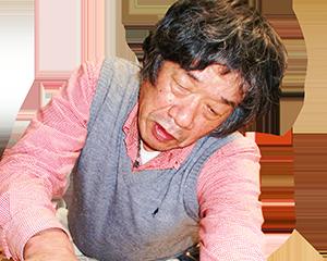 【大工】上田