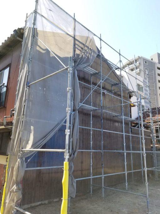 画像:I様邸 外壁補修完了の写真
